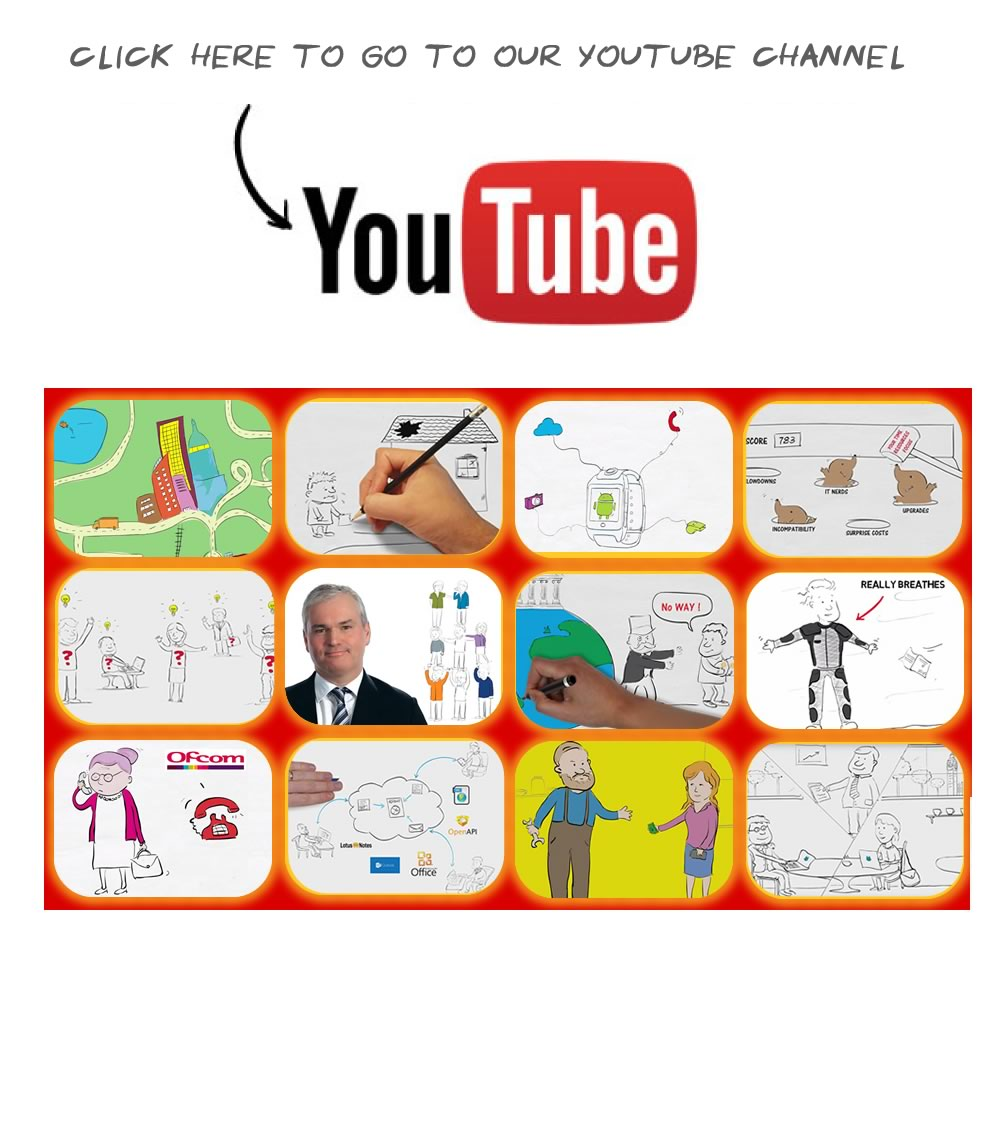 view our powtoon videos and whiteboard animation on youtube
